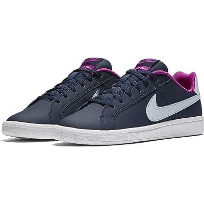 Nike 833654-400, Chaussures de Sport Fille