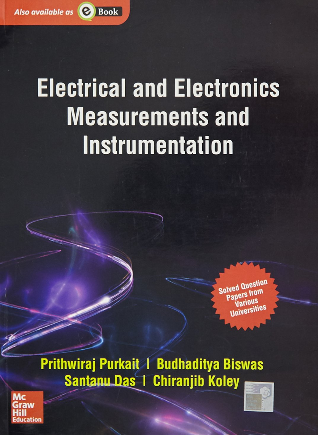 A K Sawhney Instrumentation Ebook