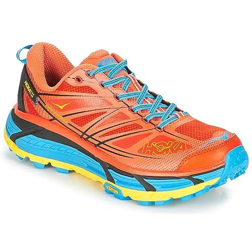 265ca7bbf5569 Hoka One One Hoka One One Mafate Speed 2: Amazon.co.uk: Shoes & Bags