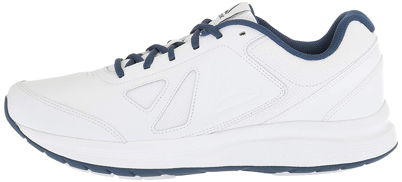 Reebok Mens Walk Ultra 6 DMX Max Sneaker