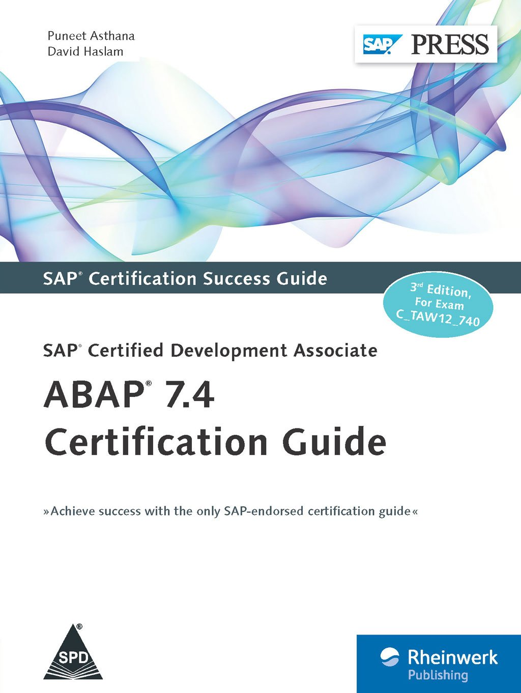 Buy Sap Certified Development Associate Abap 7 4 Certification Guide