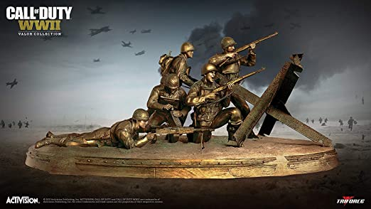 Call of Duty: WWII Valor Collection (Game NOT included) (PS4 / XBO ...