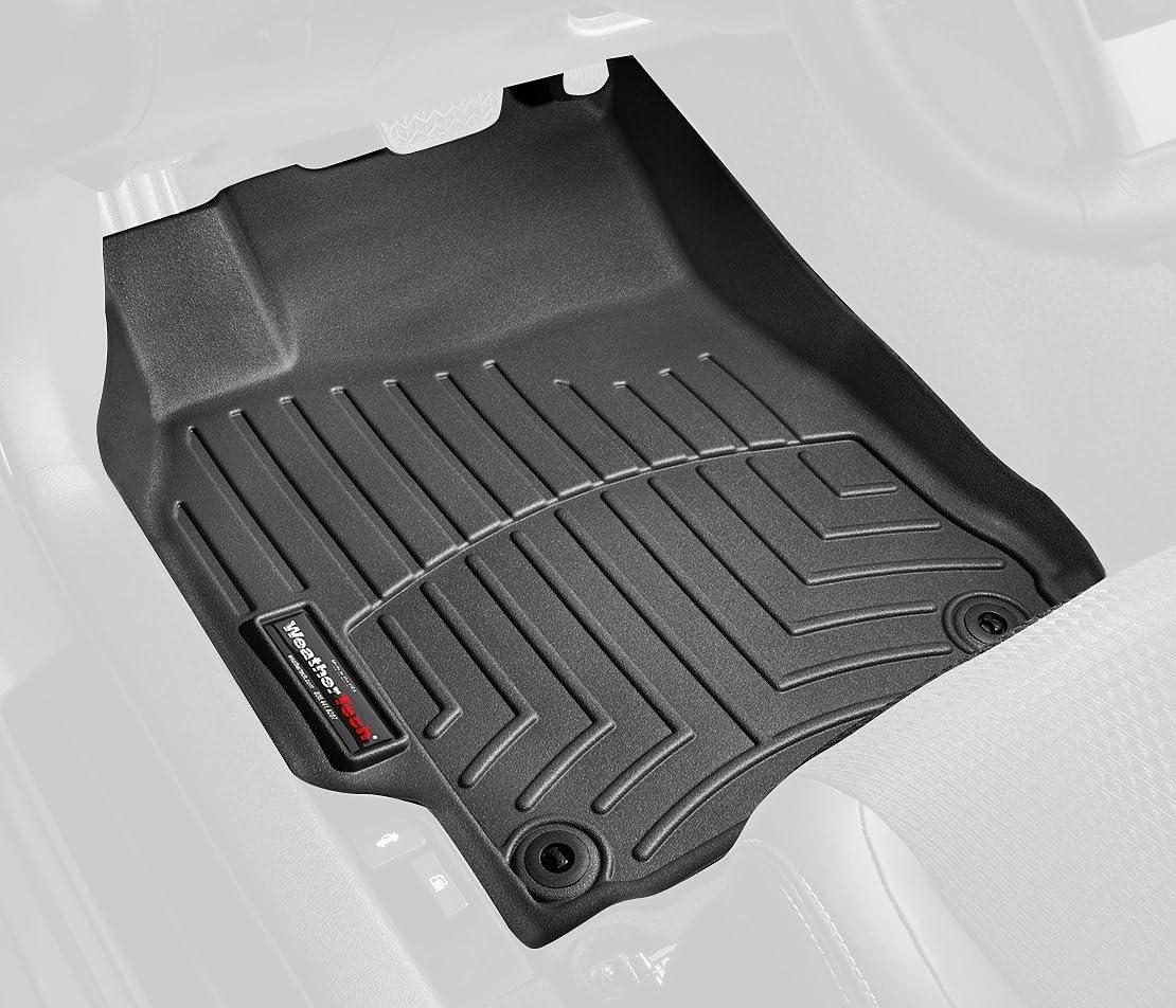 FloorLiner Black Front 445321 WeatherTech