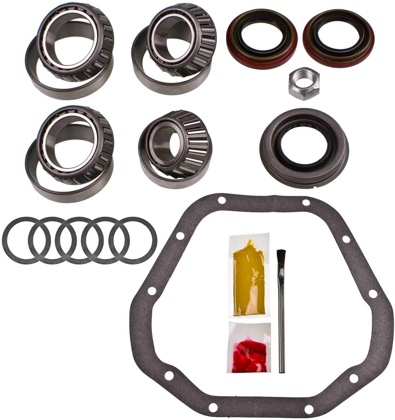 Dana 70U Motive Gear R70UR Bearing Kit with Koyo Bearings