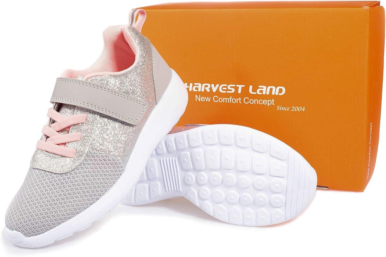 Harvest Land Kids Shoes Glitter