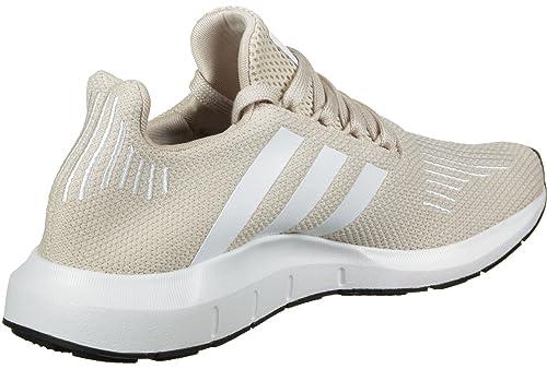 info for 3d339 11df2 Adidas Swift Run W, Zapatillas de Deporte para Mujer  Amazon.es  Zapatos y  complementos