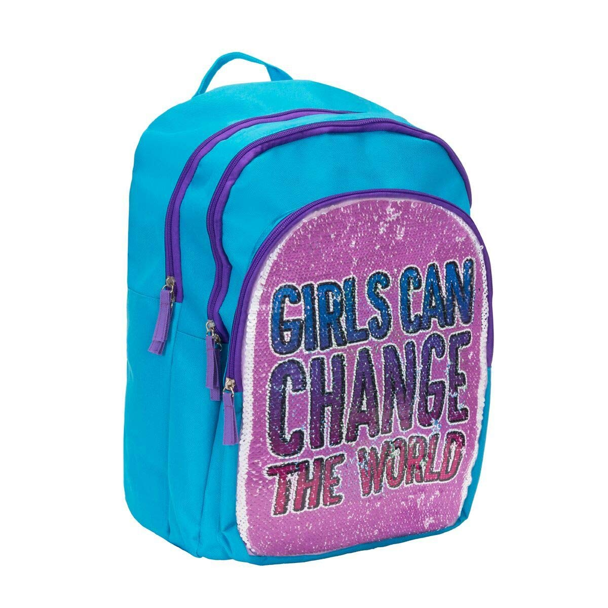 3C4G, Mädchen Daypack Change The World