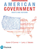 American Government: Roots and Reform, 2016 Presidential Election Edition (2-downloads)