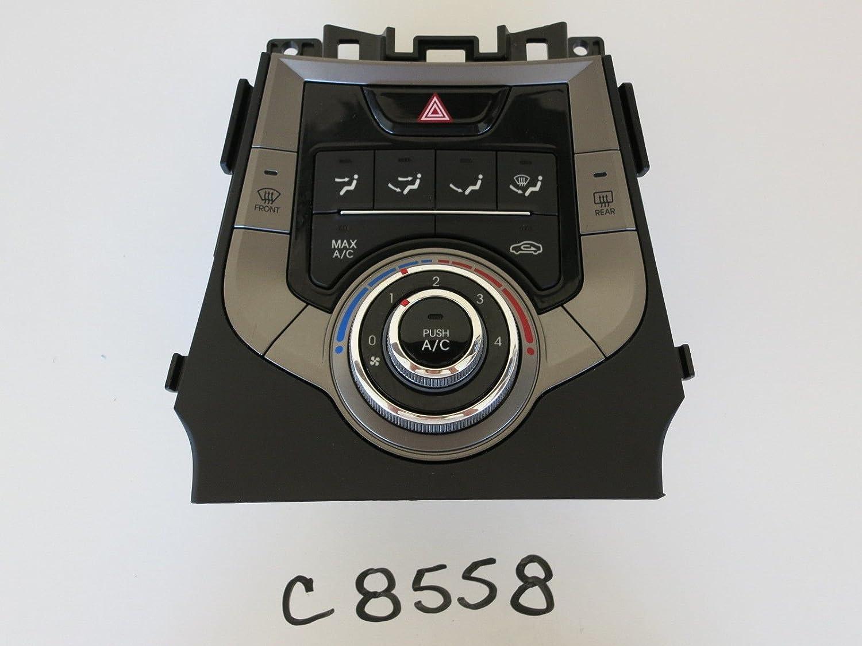 2009 Nissan Quest Brown Driver GGBAILEY D4542A-S2B-CH-BR Custom Fit Car Mats for 2007 2008 Passenger /& Rear Floor