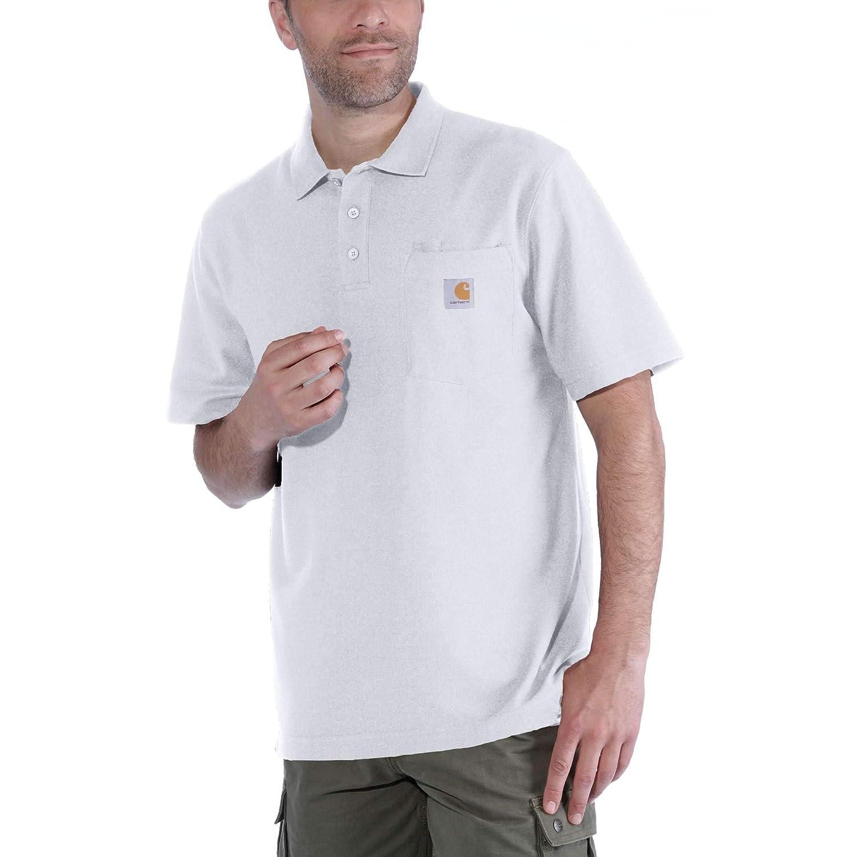 Carhartt Work Pocket Polo