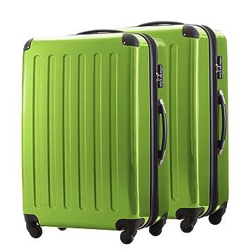 119 liter hartschalen koffer 75 x 52 x 32 cm hochglanz tsa zahlenschloss cyan blau. Black Bedroom Furniture Sets. Home Design Ideas