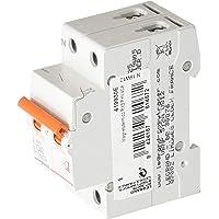 Legrand, Interruptor Diferencial, Protector de sobrecargas, 40A
