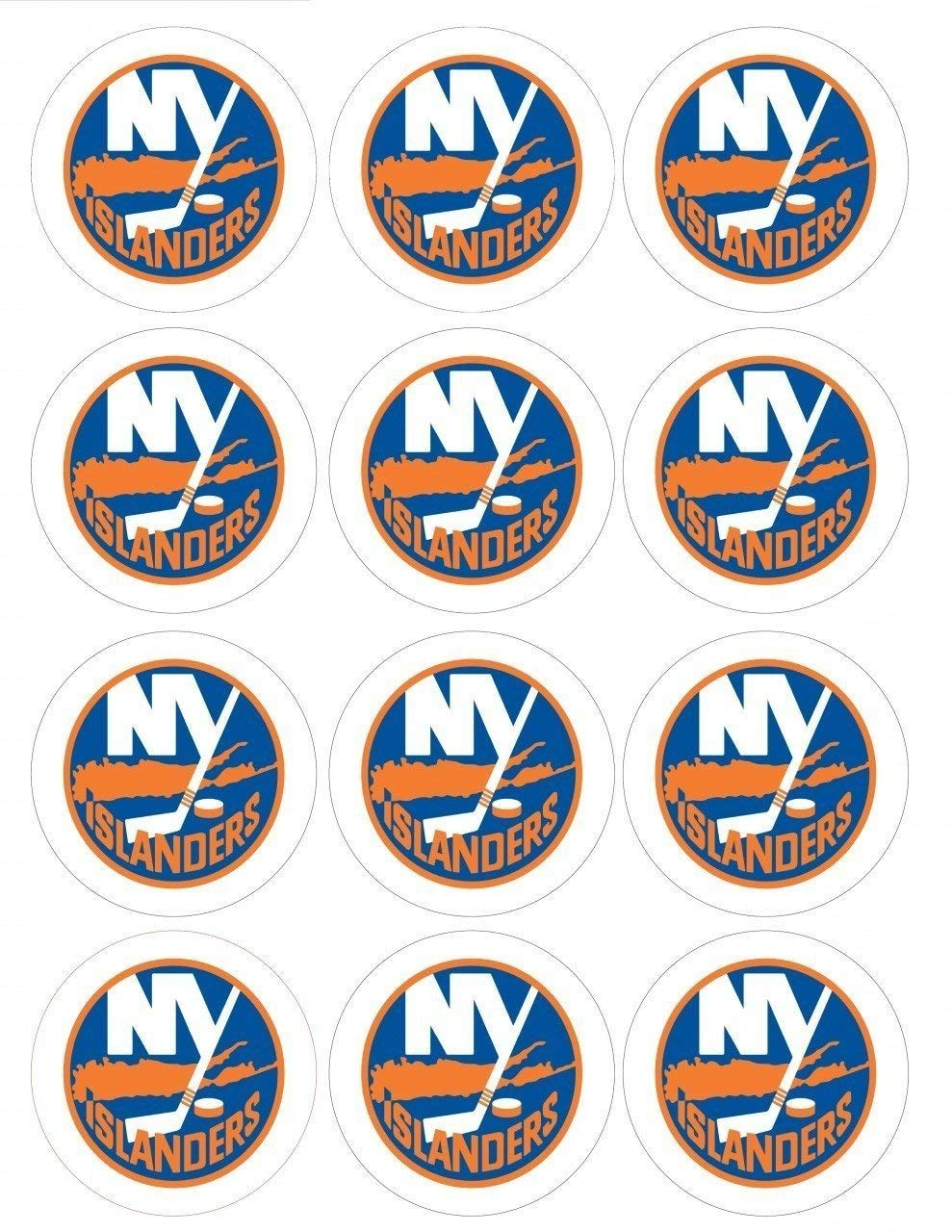 hot sale online 4a7f6 9a521 New York Islanders Professional Ice Hockey Team Logo New ...