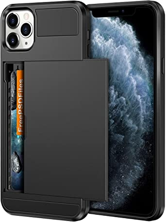 Midnight Winter iPhone 11 case