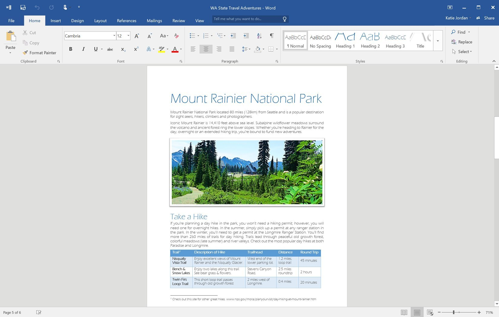 Microsoft Office 2016 Home & Student by Microsoft (Image #5)