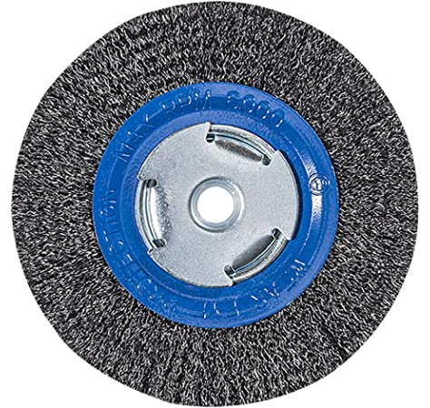 Dewalt Dw4904 Crimped Wire Wheel Brush Amazon Com Au Home Improvement