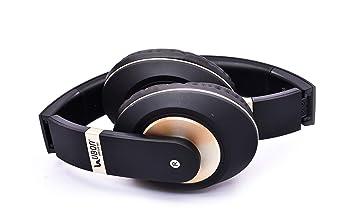 Ubon Bt 5680 Stereo Wireless Bluetooth Headphone With Amazon In Electronics
