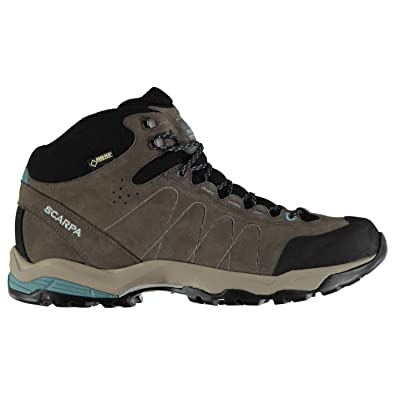 Scarpa Donna Moraine GTX Scarpe da passeggio Marrone 41  Amazon.it ... d377398abd6
