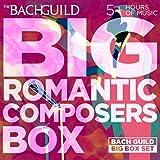 Big Romantic Composers Box
