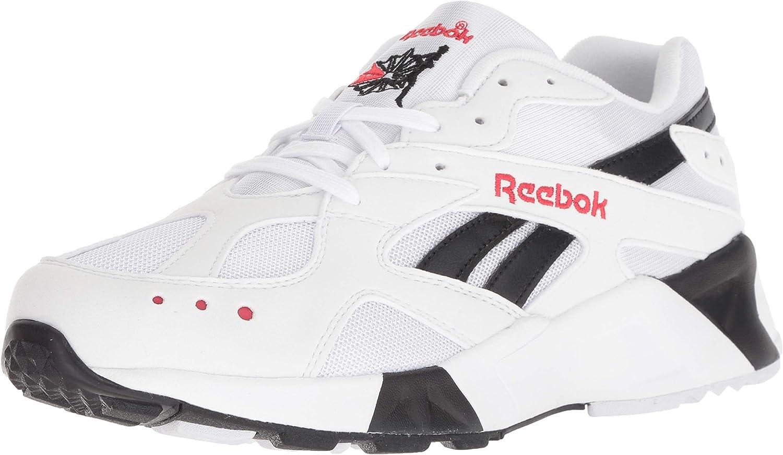 recibir Mayo bufanda  Amazon.com | Reebok Men's Aztrek Sneaker | Fashion Sneakers