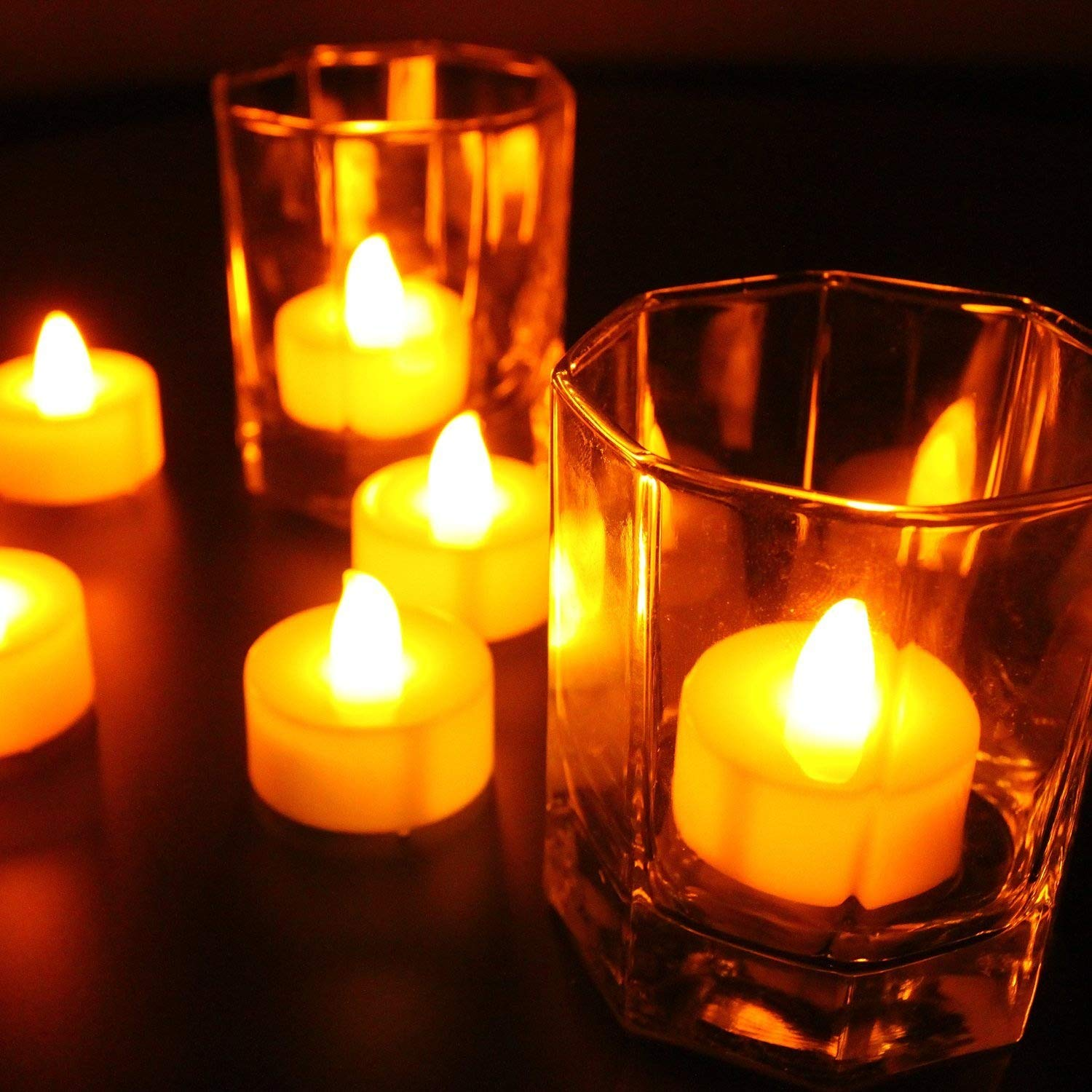 There is such a folk remedy - to put a candle in the church