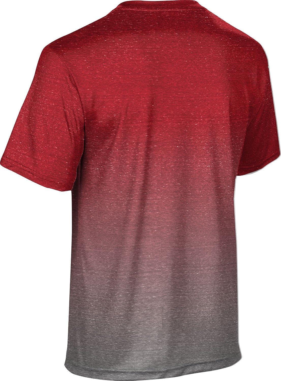 Ombre ProSphere Boston University Mens Performance T-Shirt