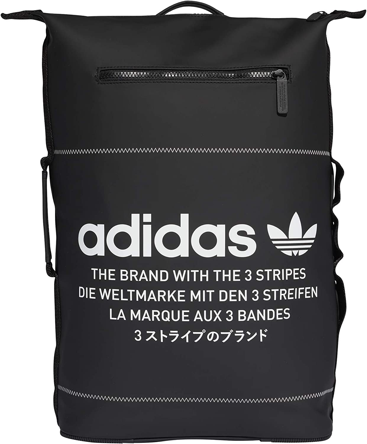 adidas Nmd Homme Backpack Noir
