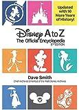 Disney A to Z: Official Encyclopedi