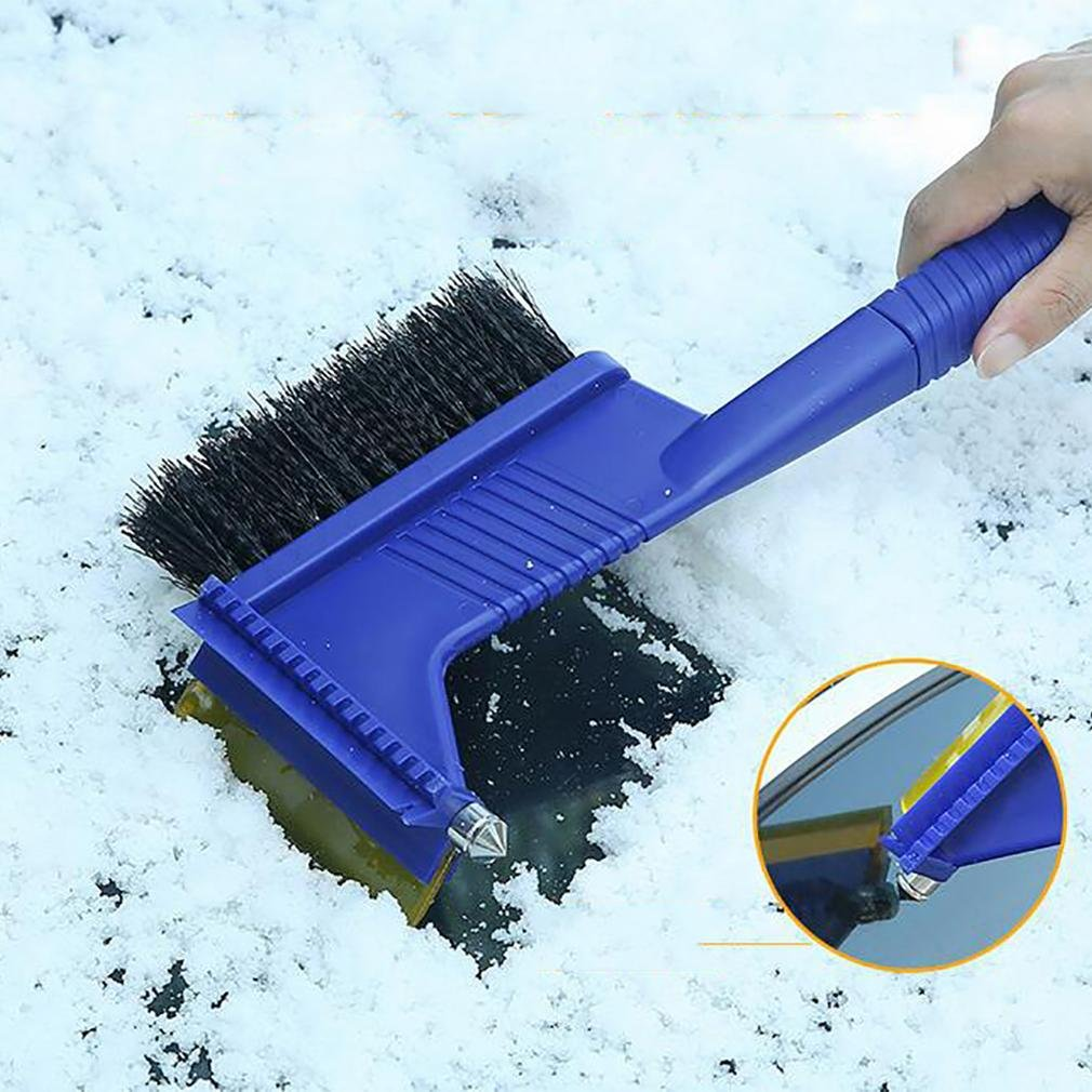 LPY-WINTER CAR SNOW BRUSH AND DETACHABLE WINDSCREEN ICE / FROST SCRAPER by Car removal snow Shovel