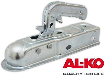 Al Ko Alko Zugkugelkupplung 1224343 Ak 7 V Plus Ausf E Ak7 E Vierkant 60mm 750kg Auto