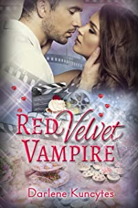 Red Velvet Vampire