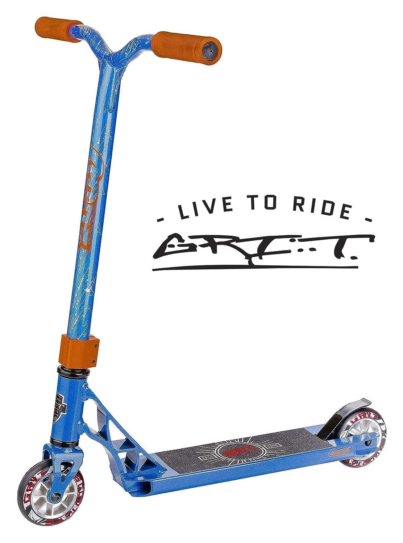 Grit Fluxx Mini Pro Scooter