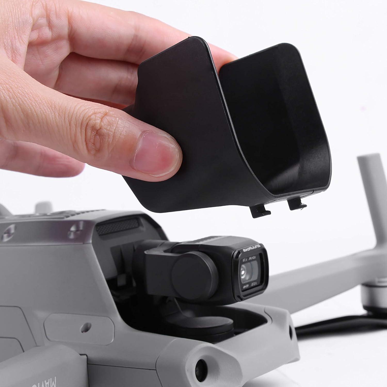 Sun Shade Fstop Labs Accessories for DJI Mavic Air 2 Gimbal Lens Hood Camera Guard Protector