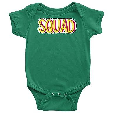 Amazon.com: Puro diseños de squad-happy Regalos de ...