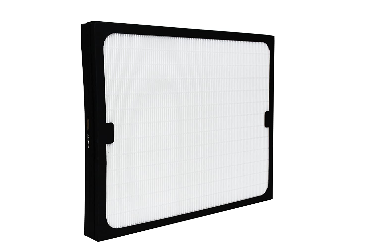 LEPAC2356 FilterBuy Particle Filter Designed to fit Blueair 200 /& 300 Series Air Purifiers