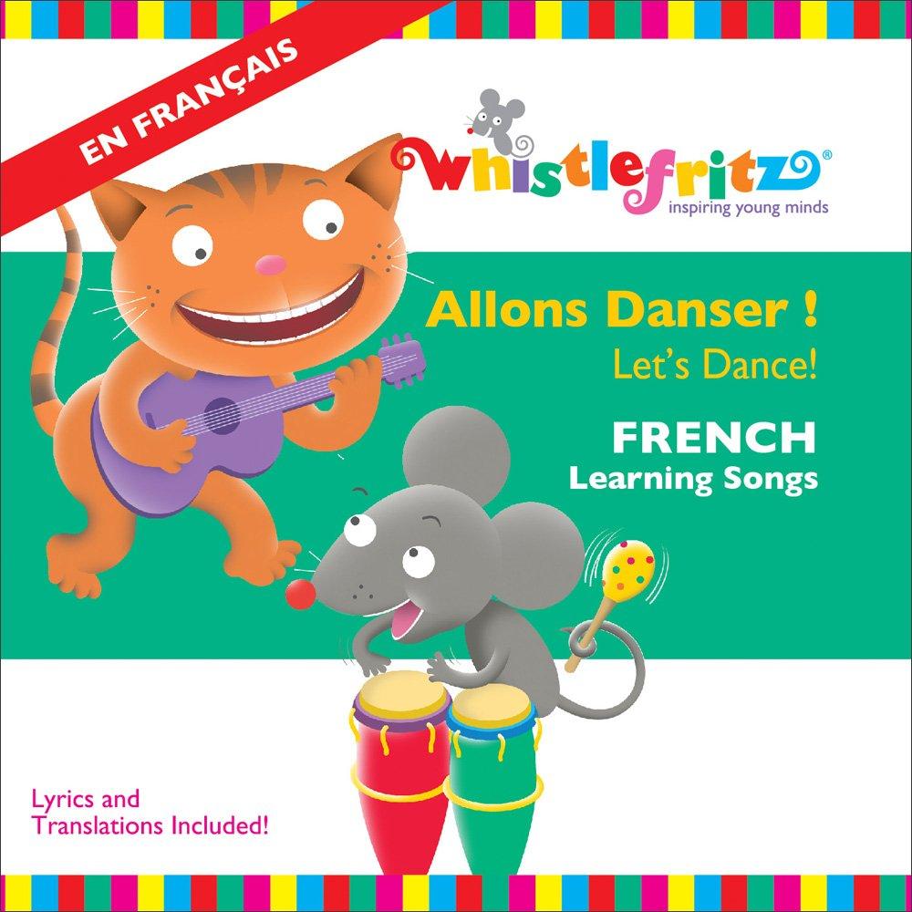 Allons Danser: Let's Dance by Whistlefritz