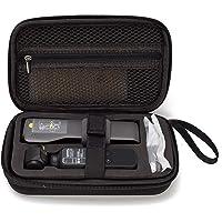 Esimen Case for Osmo Pocket, DJI Osmo Pocket Gimbal 3-Axis Stabilized Handheld Camera Bag Box (Black)