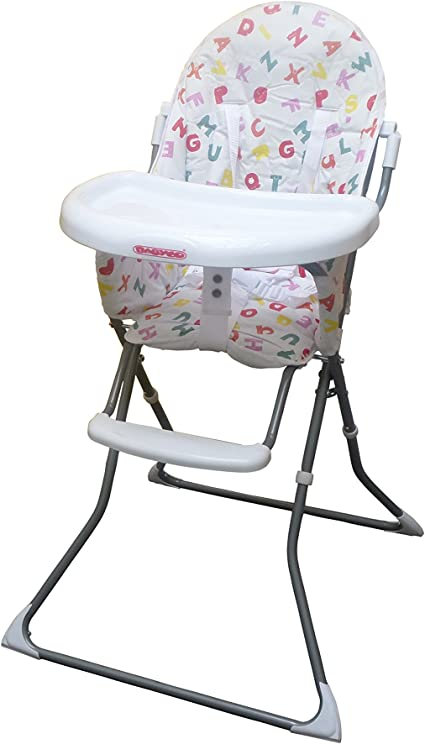 Babyco Its Food Time High Chair