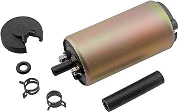 NEW OEM Electric Intank Fuel Pump /& Full Replacement Install Kit for Honda Lexus