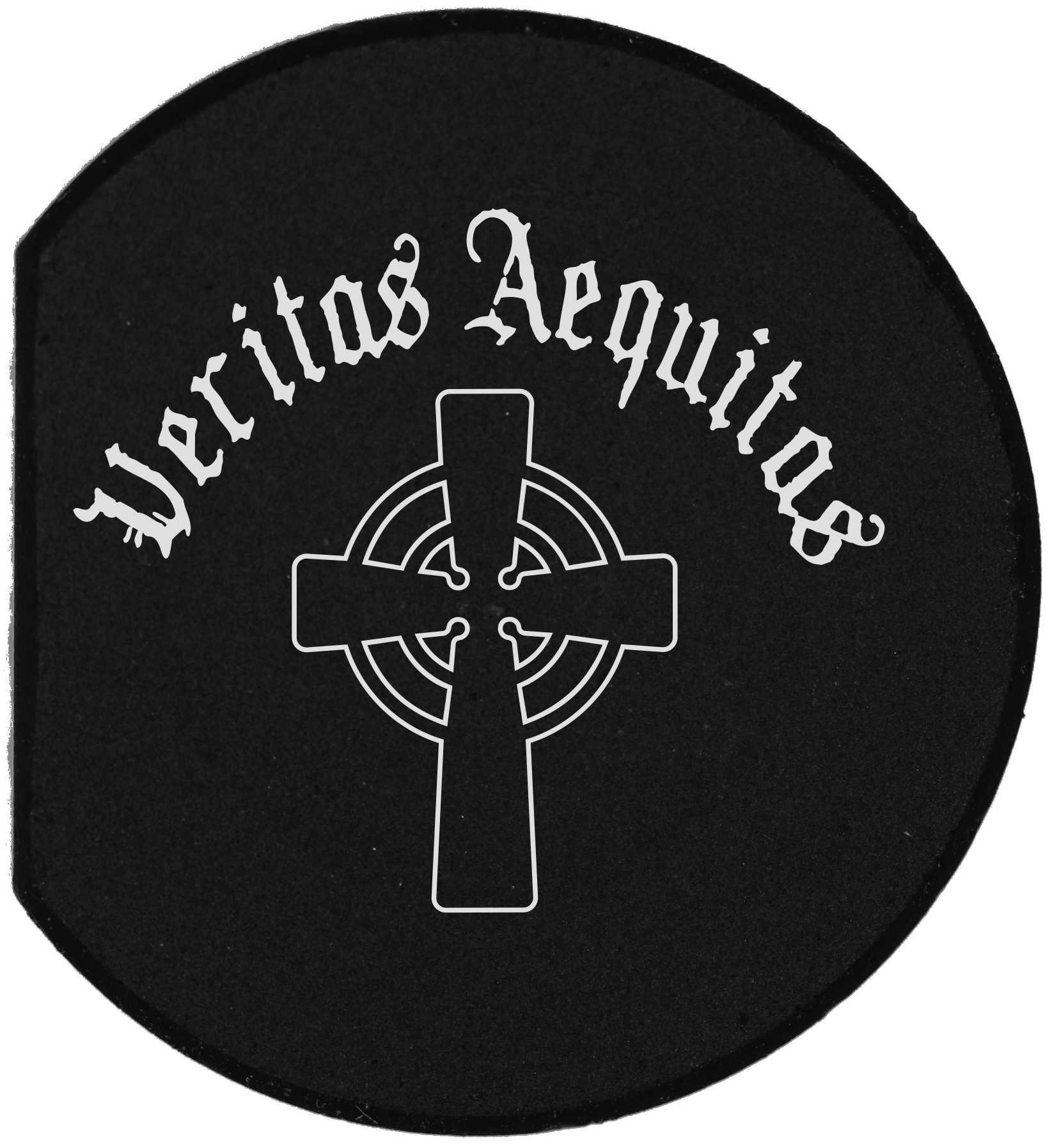 Forward Assist Cap - Veritas Aequitas Large Cross