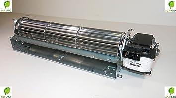 Agripro - Ventilador tangencial (30 cm, motor universal): Amazon ...