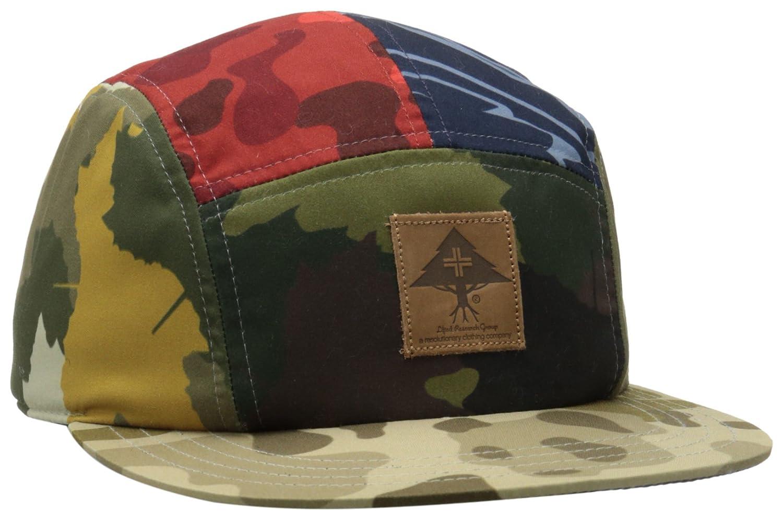 77aacf50386c1 Amazon.com  LRG Men s Camo Collective Hat