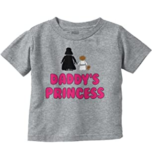 7ff7ae64f Amazon.com: Funny Toddler Tees / I'm The Princess \ Star Wars ...