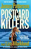 Postcard Killers: The most terrifying holiday thriller you'll ever read