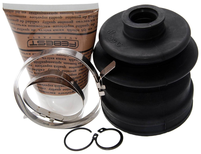 3974102A92 - Inner CV Joint Boot (72.5X96X20.7) Kit For Nissan Febest