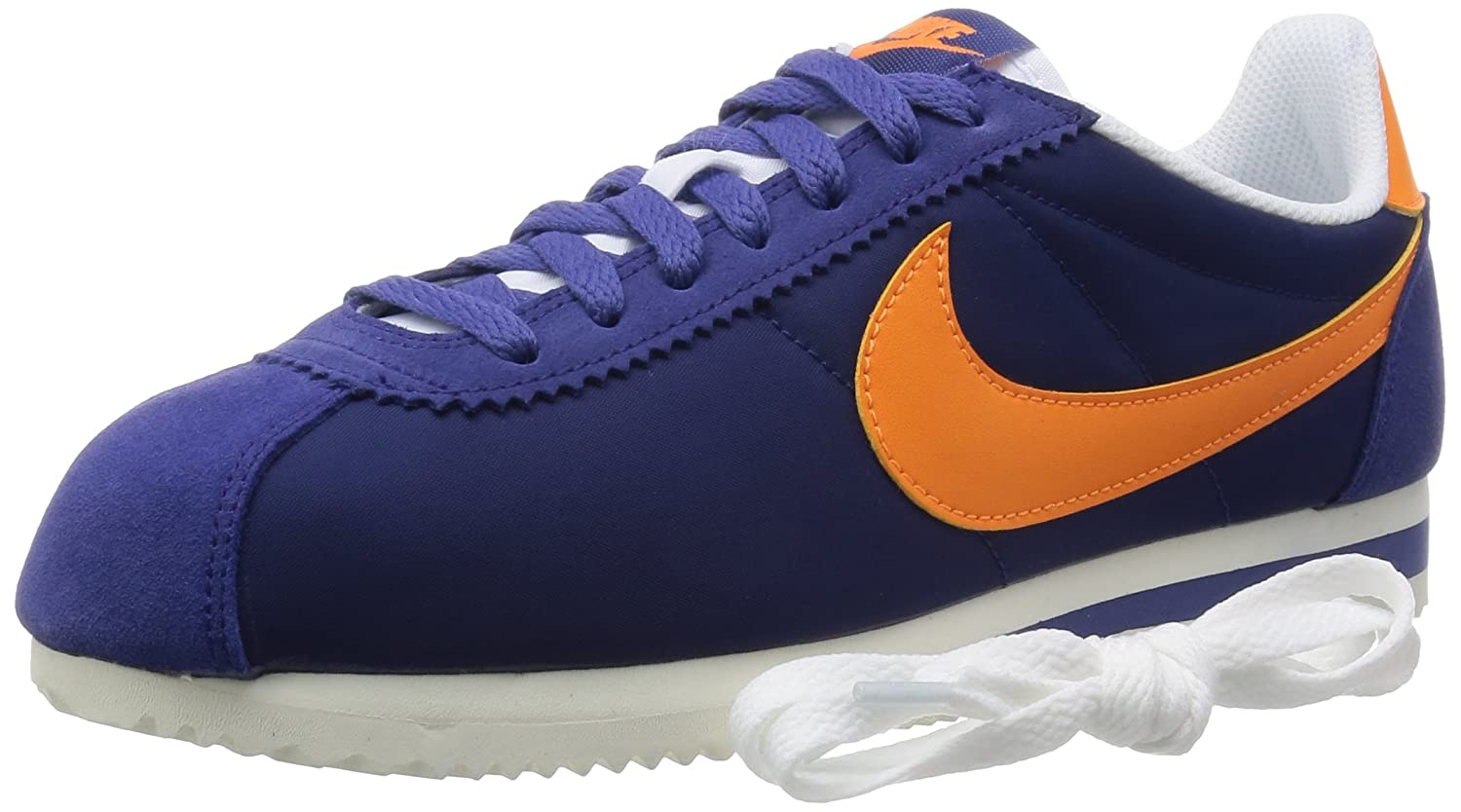 cheap for discount 9a526 bf89c Nike Classic Cortez Nylon, Men s Sneakers