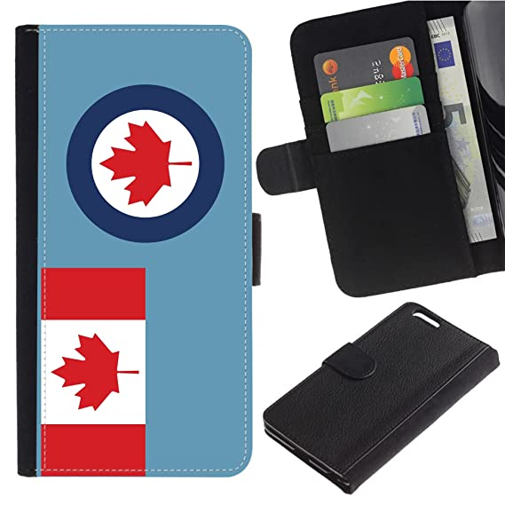 cheap for discount f73b4 22421 Amazon.com: [Air Force of Canada] for LG Google Nexus 5 / E980 /D820 ...
