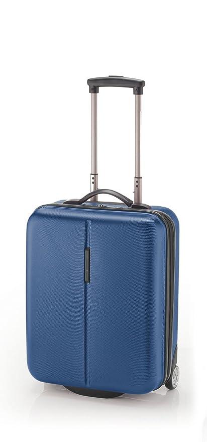 GABOL Trolley Cabina Paradise. Maleta, 50 cm, 15 litros, Azul