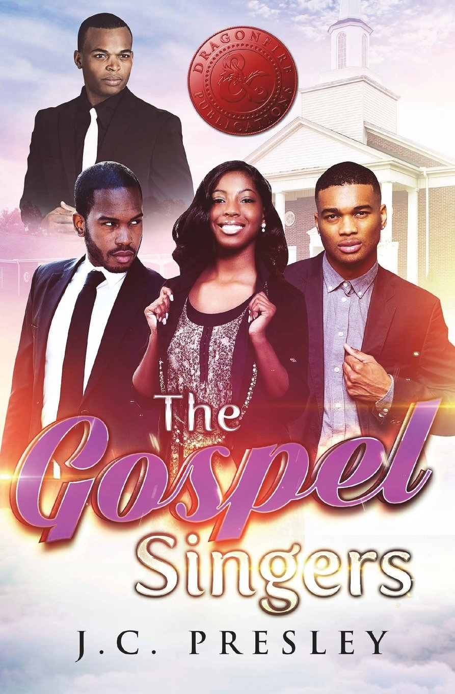 Download The Gospel Singers (Grace Christian) (Volume 1) pdf epub