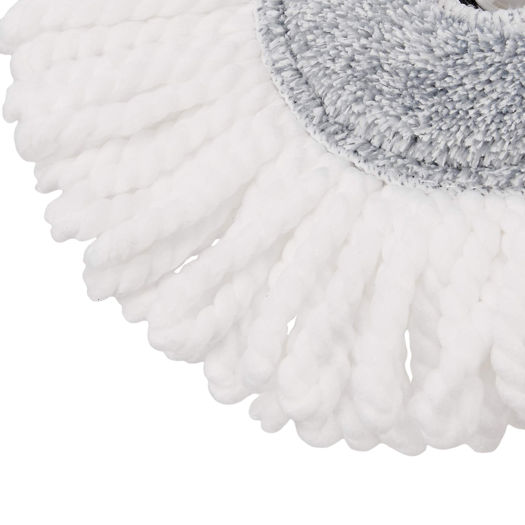 AmazonBasics Spin Mop with Built-In Ringer and Large Water Bucket by AmazonBasics (Image #5)